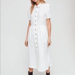 Women Winfred for Aritzia dress , size large